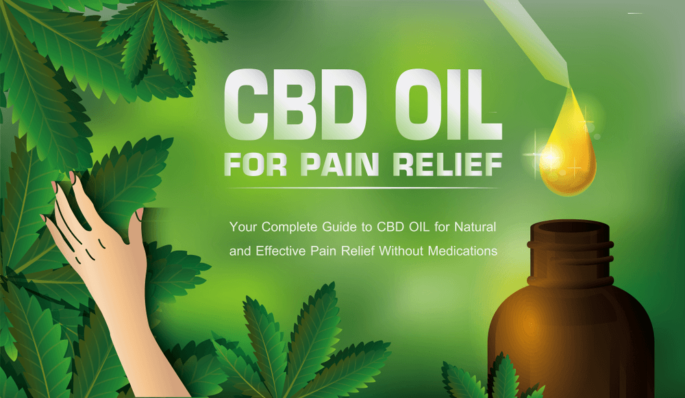 Cannabis Oil for pain